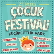 küçükçiflik park festivali