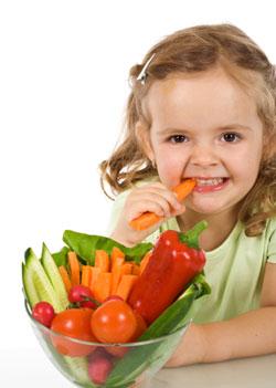 çocuk vitamini