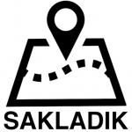 sakladık logo